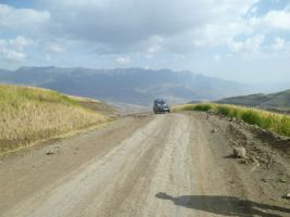 Road to Gondar-003