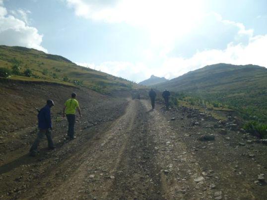 Road to Gondar-004