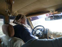 Road to Gondar-013