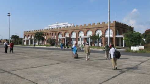 Gondar International Airport