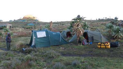 Chenek Camp